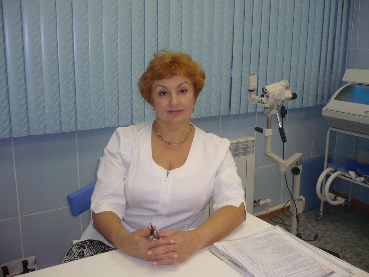 Телочки у гинеколога 8 фотография