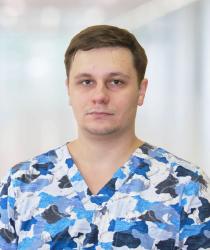 Апухтин Андрей Игоревич фото травматолог