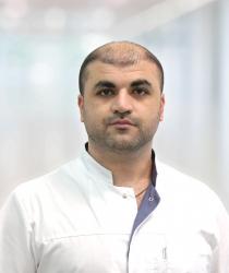 Арзуманян Гарик Арамаисович стоматолог лечение зубов в Одинцово