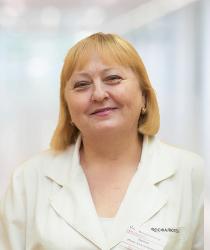 Бардаш Ольга Александровна врач рентгенолог в Одинцово клиника Одинмед