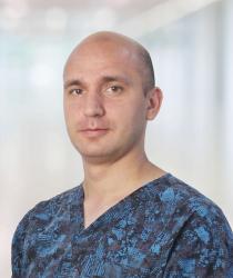 Кушнир Николай - хороший массажист в Одинцово
