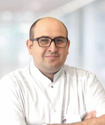 Уролог в Одинцово: врач Хачатрян Рубен Джанибекович - клиника Одинмед+