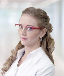 Клименко Марина Сергеевна - флеболог, сосудистый хирург в клинике Одинмед в Одинцово