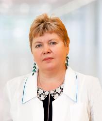 Козлова Людмила Алексеевна