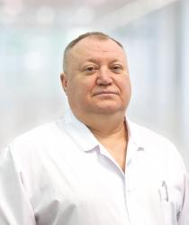 Кузьмин Николай Германович гирудотерапевт, мануальный терапевт в Одинцово Одинмед+