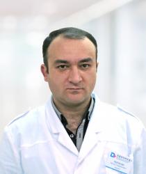 Погосян Артур Седракович врач-невролог Одинцово клиника Одинмед+