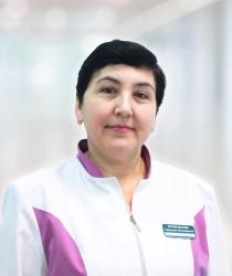 Прокофьева Татьяна Николаевна - процедурная медсестра Одинцово