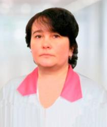 Рафеева Оксана Станиславовна
