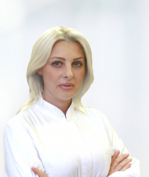 Разумова Мария Христофоровна пластический хирург в Одинцово