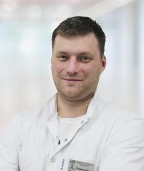 Савельев Филипп Александрович - врач травматолог в Одинцово