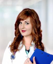 Шуляк Юлия Викторовна - врач-дерматолог в Одинцово
