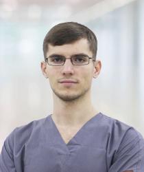 Сомов Дмитрий Вадимович ревматолог в Одинцово