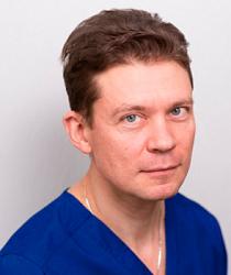 Варасов Виталий Валерьевич анестезиолог Одинцово Одинмед