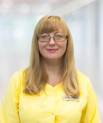 Воеводина Наталья Юрьевна Стоматолог-терапевт в Одинцово клиника Одинмед