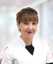 Восканян Шушаник Генриковна - стоматолог-терапевт в Одинцово
