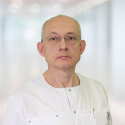 Богомолов Алексей Валентинович травматолог-ортопед в Одинцово