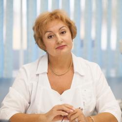 Цыганкова Людмила Алексеевна. Врач гинеколог в Одинцово