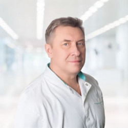 Остеопат в Одинцово - Ляхов Александр Михайлович