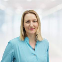 Любимова Елена Юрьевна врач УЗИ в Одинцово клиника Одинмед+