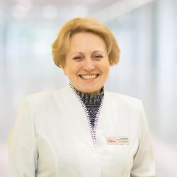 Селюкова Тамара Федоровна врач ортодонт в Одинцово клиника Одинмед