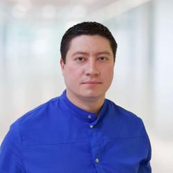 травматолог-ортопед в Одинцово