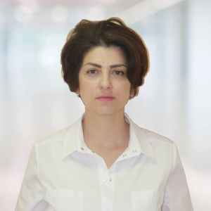 Акопян Асмик Самвеловна врач УЗИ в Одинцово