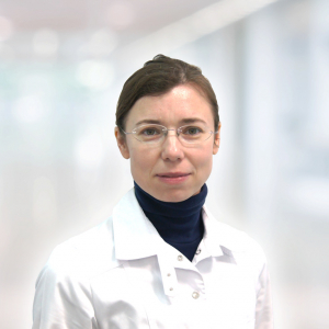 Блинникова Елена Николаевна врач стоматолог в Одинцово