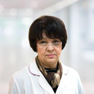 Боярчук Любовь Юрьевна врач-рентгенолог в Одинцово