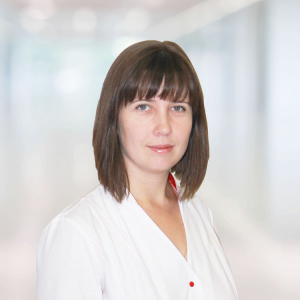 Гинеколог в Одинцово: врач Трухачева Мария Ивановна - клиника Одинмед+