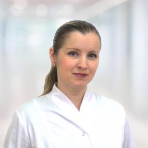 Врач эндокринолог в Одинцово Крылова Ольга Анатольевна