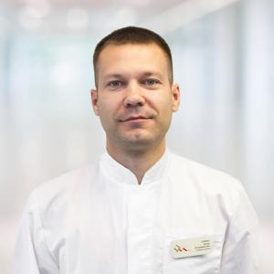 Лямин Денис Владимирович Врач стоматолог ортопед в Одинцово клиника Одинмед