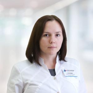 Суслова Ирина Николаевна психиатр нарколог в Одинцово